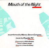 Psychic TV - Mouth Of The Night