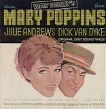 Various artists - Walt Disney's Mary Poppins: Original Cast Soundtrack