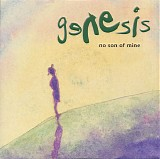 Genesis - No Son Of Mine