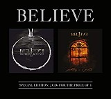 Believe - World Is Round / Yesterday Is A Friend (Special Edition Boxset)