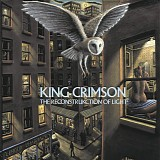 King Crimson - The ReconstruKction Of Light (40th Anniversary Series)