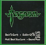 Magnum - Back To Earth / Soldier Of The Line / Hold Back Your Love / Sacred Hour