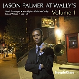 Jason Palmer - At Wally's Volume 1