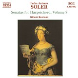 Antonio Soler - Sonatas for Harpsicord