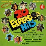 Various artists - 20 Explosive Hits