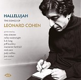 Various artists - Hallelujah: The Songs Of Leonard Cohen