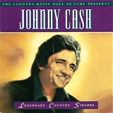 Johnny Cash - Legendary Country Singers