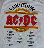 AC/DC - Live At Palais des Sports, Lyon, France