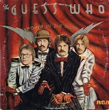 The Guess Who - Power In The Music