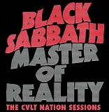 Various artists - The CVLT Nation Sessions: Black Sabbath - Master Of Reality