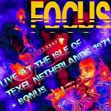 Focus - Live At The Isle Of Texel