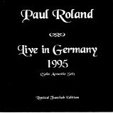 Roland, Paul - Live in Germany