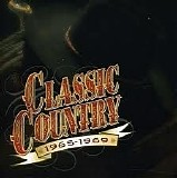 Various artists - Classic Country 1965-1969