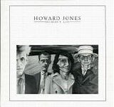 Howard Jones - Human's Lib (Remastered & Expanded)