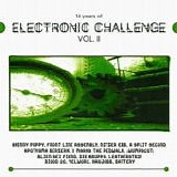 Various artists - 14 Years of Electronic Challenge, Volume 2