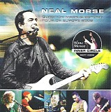 Neal Morse - Inner Circle DVD September 2006: Question Mark & Beyond Tour Of Europe 2006
