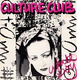 Culture Club - White Boy