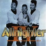 Various artists - Allnighter Vol. 4 - Northern Soul In A New Millenium