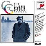 Various artists - Glenn Gould Plays Contemporary Music