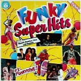 Various artists - Funky Super Hits