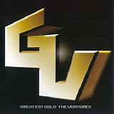 The Ventures - Greatest Gold