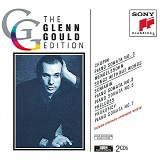 Various artists - Gould: Chopin, Mendelssohn, Scriabin, Prokofiev
