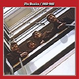 The Beatles - The Beatles 1962-1966 (The Red Album)