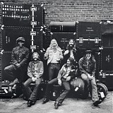 The Allman Brothers Band - At Fillmore East (Live)