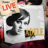 Adele - iTunes Live from SoHo
