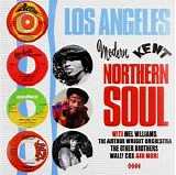 Various artists - Los Angeles Modern Kent Northern Soul