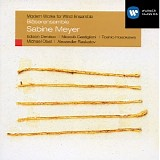 Bläserensemble Sabine Meyer - Modern Works for Wind Ensemble