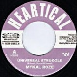 Various Artists - Universal Struggle / Decisions