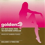 Darren Pearce - Golden