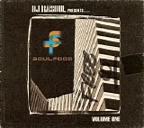 DJ Rasoul - Soulfood Volume One