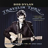 Bob Dylan featuring Johnny Cash - The Bootleg Series, Vol. 15: 1967-1969 Travelin' Thru