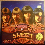 The Sweet - Strung Up (Black RCA Label)