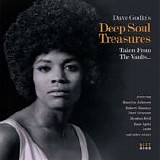 Various artists - Deep Soul Treasures (Taken From The Vaults...)