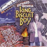 King Biscuit Boy - Urban Blues Re:Newell