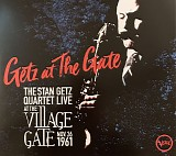 Stan Getz - Getz at The Gate
