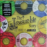 Various artists - The Treasure Isle Story (The Soul Of Jamaica)