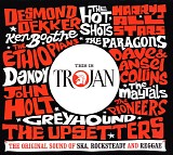 Various artists - This Is Trojan (The Original Sound Of Ska, Rocksteady And Reggae)