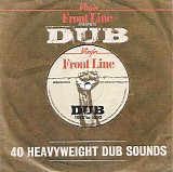 Various artists - Virgin Front Line Presents Dub (40 Heavyweight Dub Sounds)