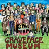 "Various artists - Graveface Museum Presents ""Beyond Human"""