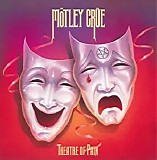 Mötley Crüe - Theatre Of Pain (remastered)