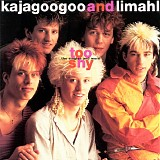 Kajagoogoo - Kajagoogoo - Too Shy The Singles