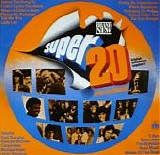 Various artists - Super 20 International