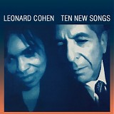 Cohen, Leonard - Ten New Songs (hd1)