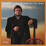 Johnny Cash - Johnny Cash is Coming to Town [complete Mercury]
