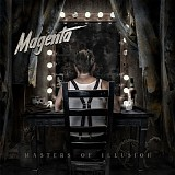 Magenta - Masters Of Illusion (V.I.P. Limited Edition)