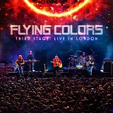 Flying Colors - Third Stage: Live In London (Limited Earbook Edition)